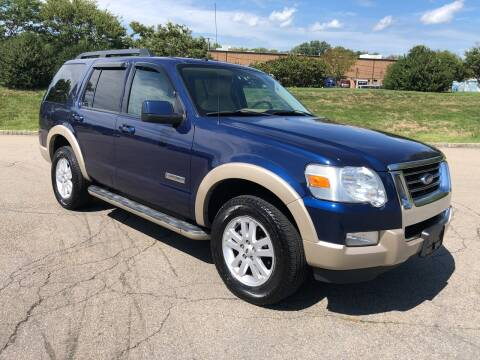 2008 Ford Explorer for sale at Lenders Auto Group in Hillside NJ