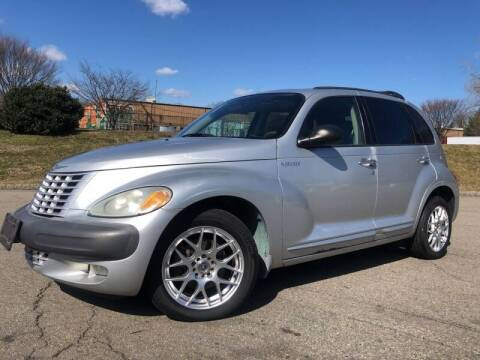 2001 Chrysler PT Cruiser for sale at Lenders Auto Group in Hillside NJ