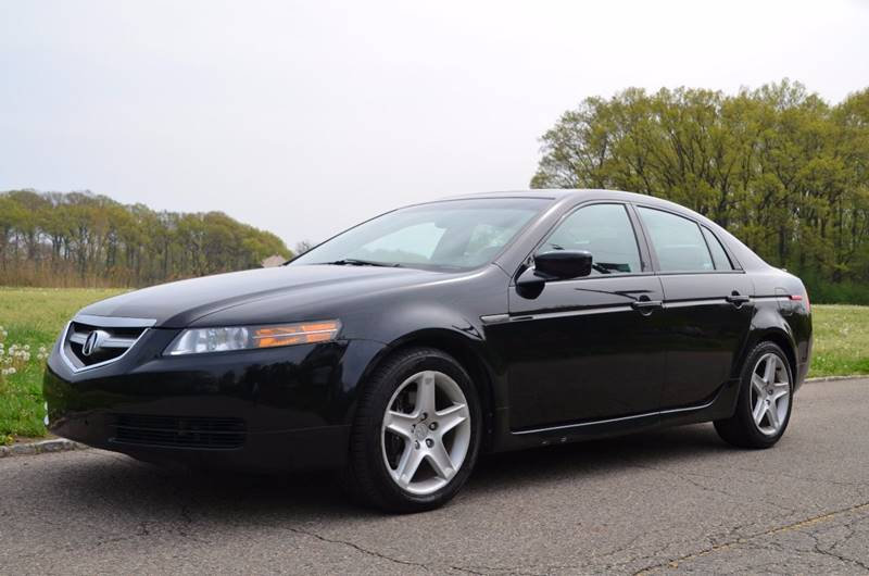 2005 acura tl 3 2 in hillside nj lenders auto group. Black Bedroom Furniture Sets. Home Design Ideas