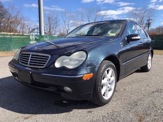 Elegant 2004 Mercedes Benz C Class For Sale At Lenders Auto Group In Hillside NJ
