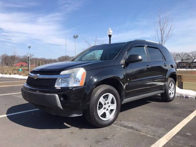 2006 Chevrolet Equinox For Sale At Lenders Auto Group In Hillside NJ