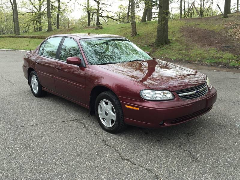 2001 chevrolet malibu ls in hillside nj lenders auto group. Black Bedroom Furniture Sets. Home Design Ideas