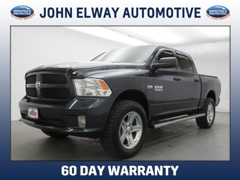 2014 RAM Ram Pickup 1500 for sale in Englewood, CO
