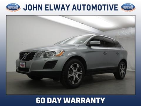 2012 Volvo XC60 for sale in Englewood, CO