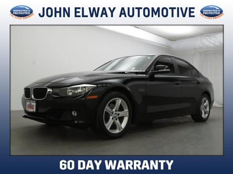 2013 BMW 3 Series for sale in Englewood, CO