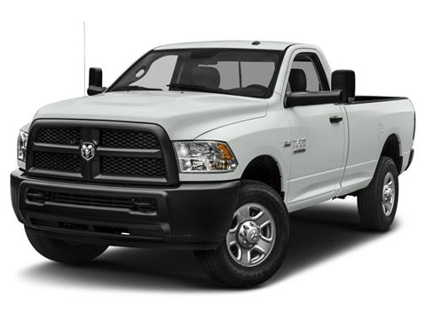 2018 RAM Ram Chassis 3500 for sale in Greeley, CO