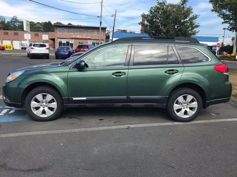 2011 Subaru Outback for sale in Hartford, CT