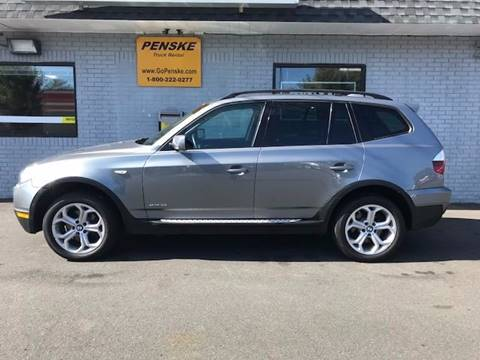 2009 BMW X3 for sale in Hartford, CT