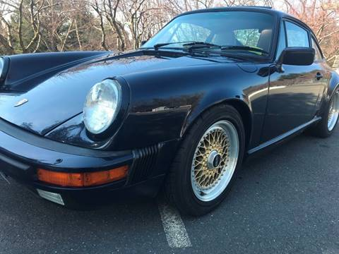1986 Porsche 911 for sale in Hartford, CT