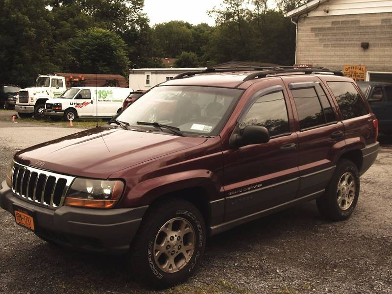 2000 Jeep Grand Cherokee For Sale At AUTOMAR In Cold Spring NY