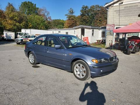 2005 BMW 3 Series for sale in Cold Spring, NY