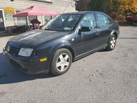 2001 Volkswagen Jetta for sale in Cold Spring, NY