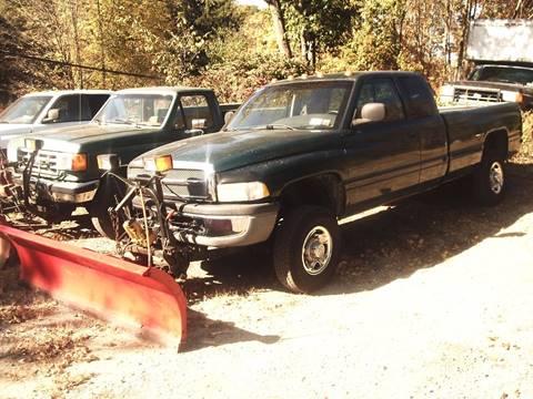 1998 Dodge Ram Pickup 2500 for sale in Cold Spring, NY
