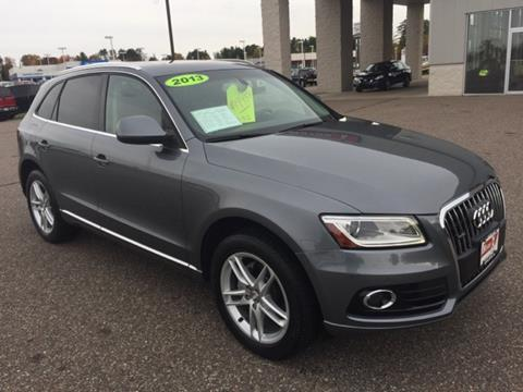 2013 Audi Q5 for sale in Rhinelander WI