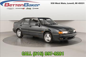 1998 Saab 9000 for sale in Lowell, MI