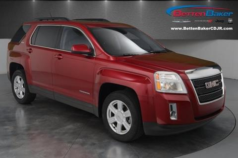 2014 GMC Terrain for sale in Lowell, MI