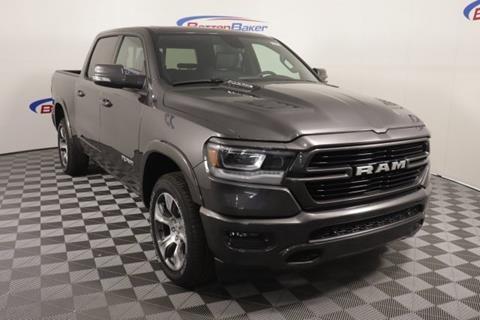 2020 RAM Ram Pickup 1500 for sale in Lowell, MI