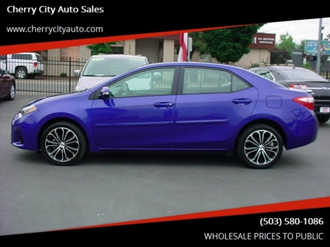 used toyota corolla for sale in fort pierre sd carsforsale com carsforsale com