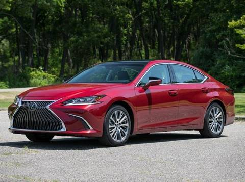 2019 Lexus ES 350 for sale in Brooklyn, NY