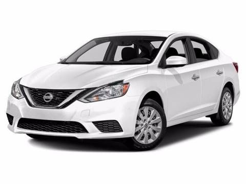 2017 Nissan Sentra for sale in Brooklyn, NY