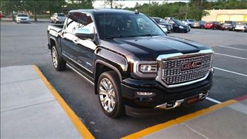 2017 GMC Sierra 1500 for sale at Greeley's Garage in Auburn ME