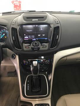 2013 Ford Escape for sale in Elizabethtown, KY