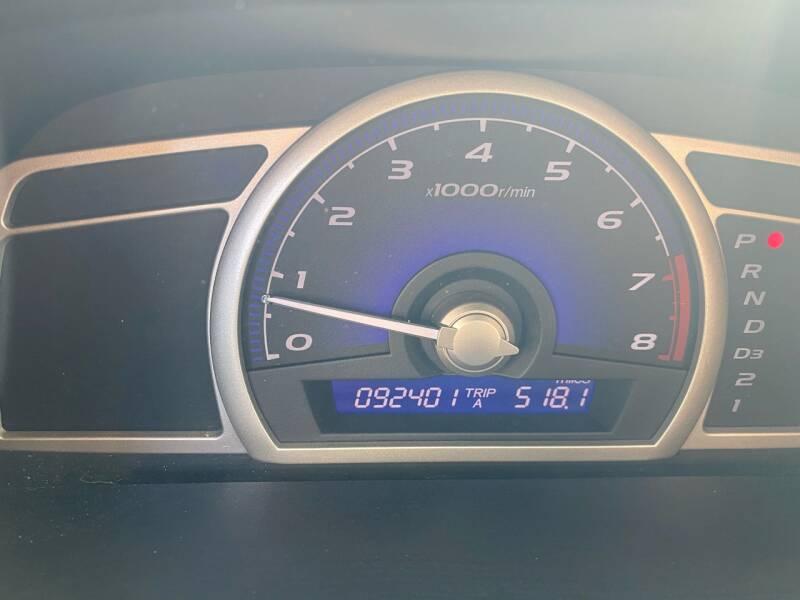 2010 Honda Civic EXL - South Darthmouth MA