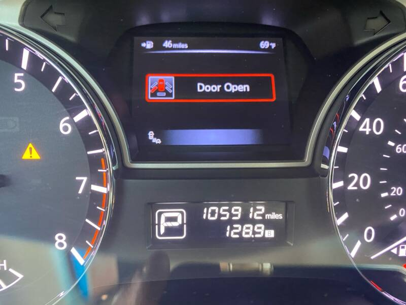 2013 Nissan Altima SL - South Darthmouth MA