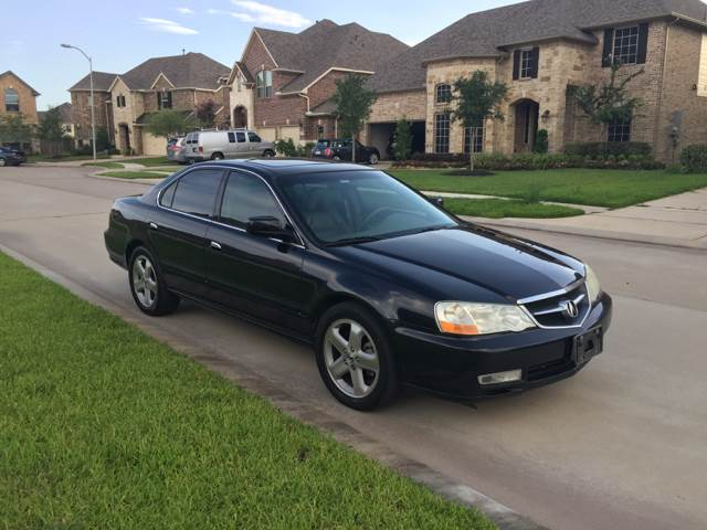 Acura TL TypeS In Stafford TX PRESTIGE OF SUGARLAND - 2003 acura tl for sale