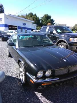 2000 Jaguar XJR for sale in Laurys Station, PA