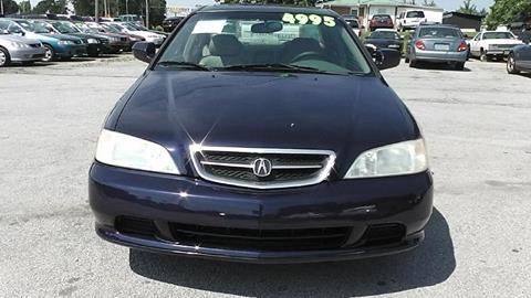 2001 Acura TL for sale in Carrollton, GA
