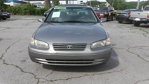 1998 Toyota Camry for sale in Carrollton, GA