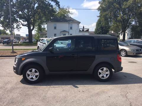 2004 Honda Element for sale in Bowling Green, KY
