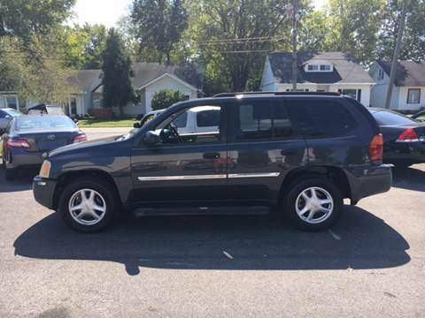 2007 GMC Envoy for sale in Bowling Green, KY