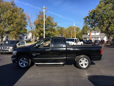 2006 Dodge Ram Pickup 1500 for sale in Bowling Green, KY