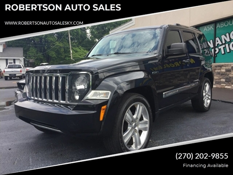 2012 Jeep Liberty for sale in Bowling Green, KY