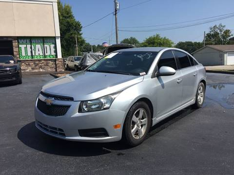 Car Lots Bowling Green Ky >> Robertson Auto Sales Car Dealer In Bowling Green Ky