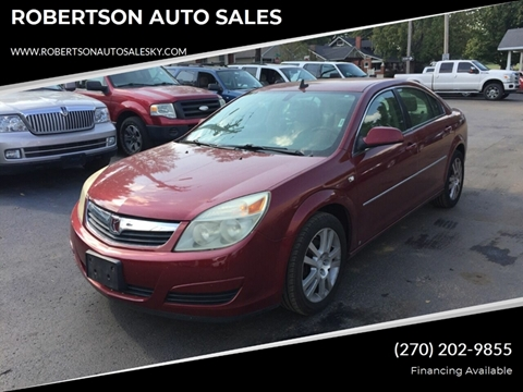 2008 Saturn Aura for sale in Bowling Green, KY