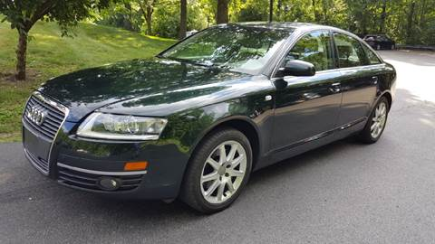 2005 Audi A6 for sale in Poughkeepsie, NY