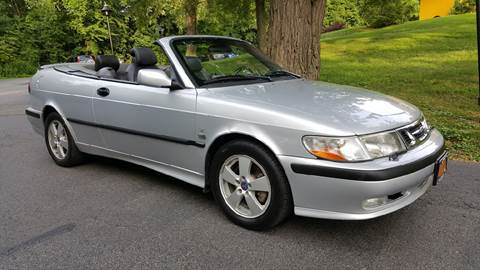2003 Saab 9-3 for sale in Poughkeepsie, NY