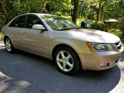 Hyundai Sonata For Sale In Poughkeepsie Ny Greenbar Auto