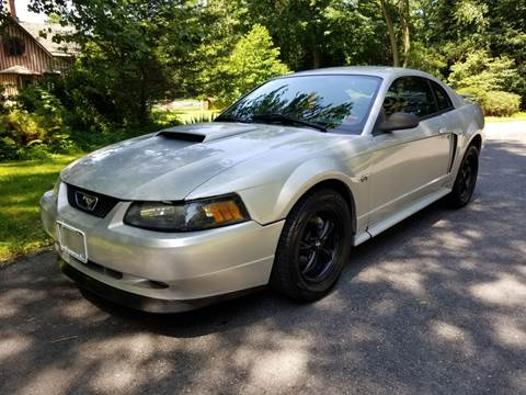 2001 Ford Mustang for sale in Poughkeepsie, NY