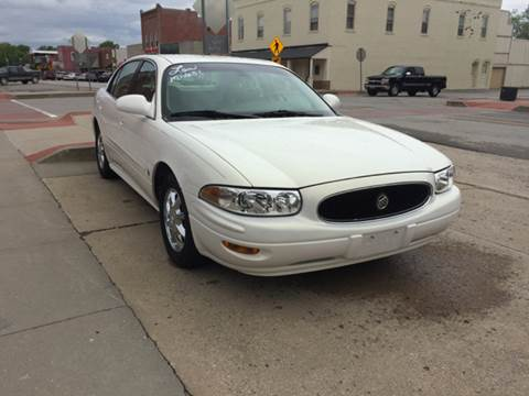 2005 Buick LeSabre for sale in Adrian, MO