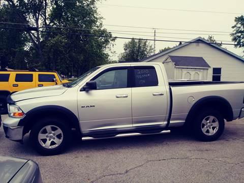 Muncie Car Dealers >> Midstate Auto Car Dealer In Muncie In