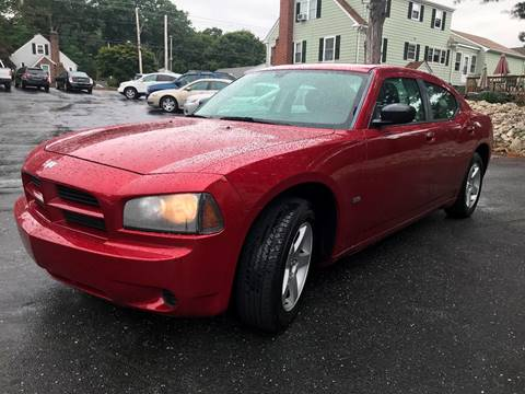 2008 Dodge Charger for sale in Johnston, RI