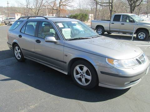 2004 Saab 9-5 for sale in Johnston, RI