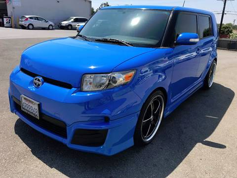 2011 Scion xB for sale at Quality Car Sales in Whittier CA