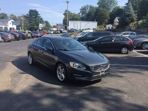 2014 Volvo S60 for sale in Brockton, MA