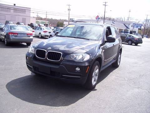 2008 BMW X5 for sale in Brockton, MA