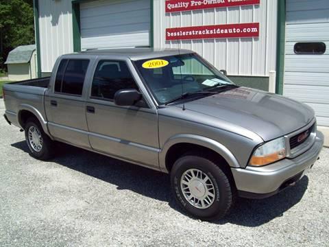 2001 GMC Sonoma for sale in Batesville, IN